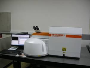 05.고분해능 라만PL 분광기(HR Raman)