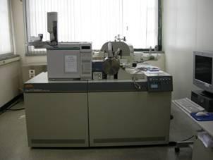 07.고분해능질량분석기(HR MS)