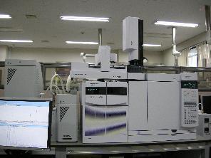 10.기체크로마토 탄뎀질량분석기(GC,MS,MS)
