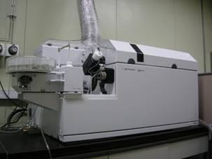 26.유도결합 플라즈마 질량분석기 (ICP-MS)