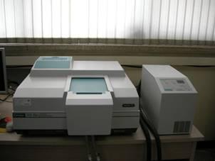 28.자외,가시광선 분광분석기 (UV,VIS)