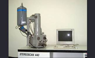 32.주사형 전자현미경 (SEM,EDX)