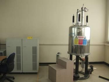 37.핵자기공명분광계 (NMR 400MHz)